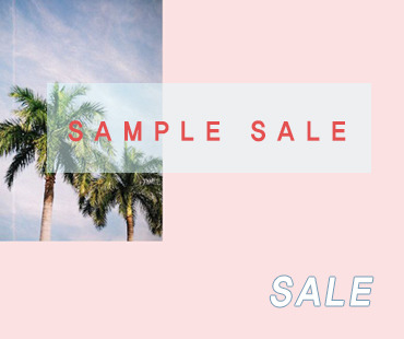 SAMPLE SALE 2