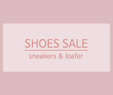 fitting shoes SALE