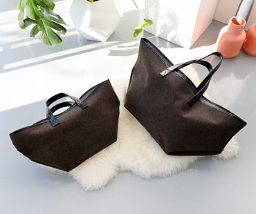 CEL -wool Bag